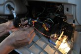 Ignition switch test