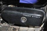 Tool box of the bike